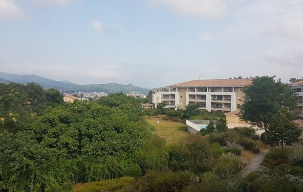 SOLIMMO : Appartement | ALES (30100) | 43 m2 | 137 000 €