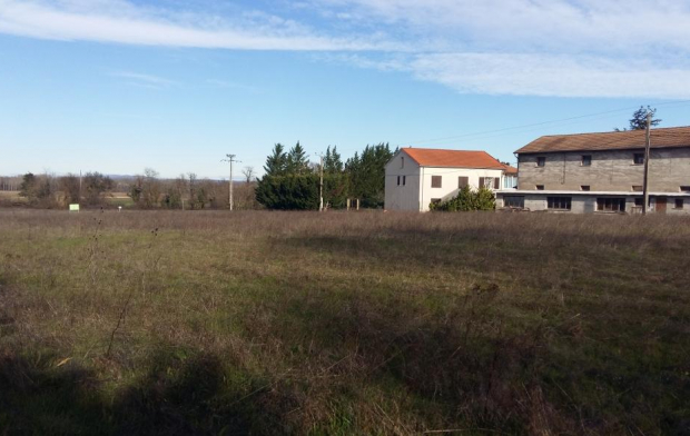 SOLIMMO Terrain | POTELIERES (30500) | 0 m2 | 73 000 €