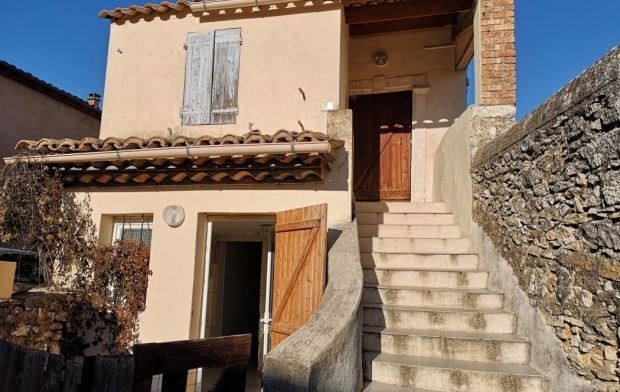 SOLIMMO : Immeuble | GOUDARGUES (30630) | 75 m2 | 130 000 €