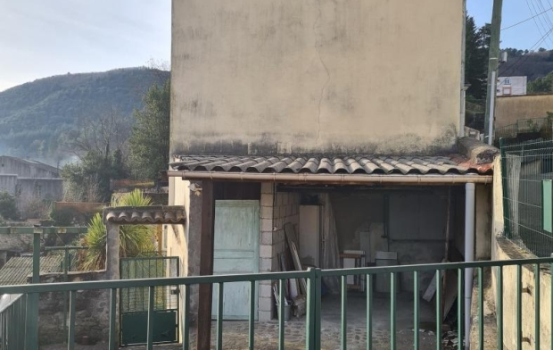 SOLIMMO : Programme Neuf | BESSEGES (30160) | 200 m2 | 94 200 €